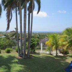 Отель The Retreat @ A Piece Of Paradise Ямайка, Монтего-Бей - отзывы, цены и фото номеров - забронировать отель The Retreat @ A Piece Of Paradise онлайн фото 6