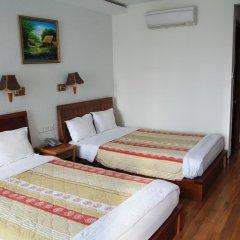 Golden Sea Hotel Nha Trang 4* Номер Делюкс фото 4