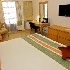 Отель Binniguenda Huatulco - Все включено комната для гостей фото 3