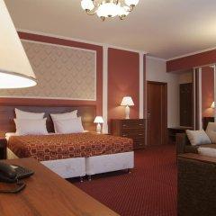 Гостиница Villa Classic спа
