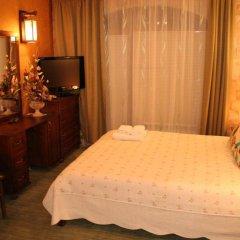 Valentina Heights Boutique Hotel 3* Стандартный номер с различными типами кроватей фото 14