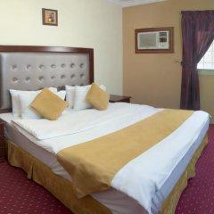 Al Farhan Hotel Suites Al Salam 3* Стандартный номер с различными типами кроватей фото 4