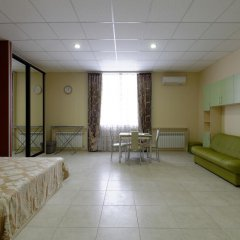 Хостел на Ленина комната для гостей фото 3
