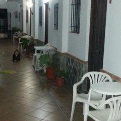 Отель Hostal El Canario Испания, Кониль-де-ла-Фронтера - отзывы, цены и фото номеров - забронировать отель Hostal El Canario онлайн фото 5