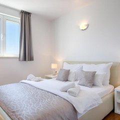 Отель Adriatic Queen Villa 4* Стандартный номер с различными типами кроватей фото 7