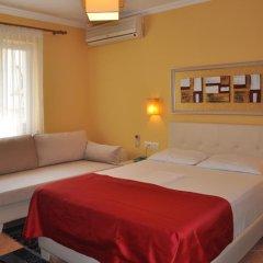 Отель Pik Loti Албания, Тирана - 1 отзыв об отеле, цены и фото номеров - забронировать отель Pik Loti онлайн комната для гостей фото 2