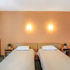 Hotel Zemaites 3* Стандартный номер с 2 отдельными кроватями фото 6