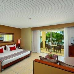 Отель Shandrani Beachcomber Resort & Spa All Inclusive 5* Улучшенный номер