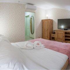 Hotel Chulan 3* Стандартный номер с различными типами кроватей фото 8