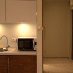 Апартаменты Dabrowskiego Apartment в номере фото 2