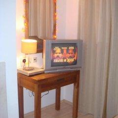 Отель St John Hill Studio Болгария, Банско - отзывы, цены и фото номеров - забронировать отель St John Hill Studio онлайн удобства в номере