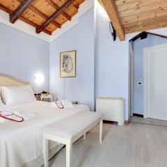 Отель Alloggi Al Gallo 2* Стандартный номер с двуспальной кроватью фото 3
