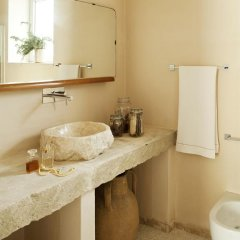 Отель Locanda Fiore Di Zagara Дизо ванная фото 2