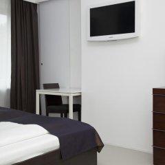 Hotel Mons Am Goetheplatz 3* Стандартный номер с различными типами кроватей фото 4