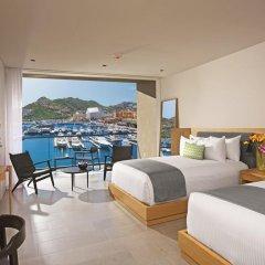 Отель Breathless Cabo San Lucas - Adults Only 4* Люкс с 2 отдельными кроватями фото 4