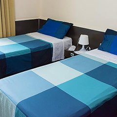Hotel 7 Mari 3* Стандартный номер фото 5