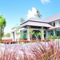 Отель Navatara Phuket Resort фото 4