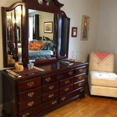 Отель Blue Gables Bed and Breakfast 3* Люкс с различными типами кроватей фото 13