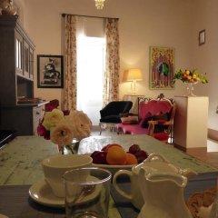 Отель Casa Angelina Капена питание фото 2