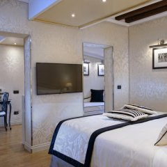 Hotel Olimpia Venice, BW signature collection 3* Полулюкс с различными типами кроватей фото 6
