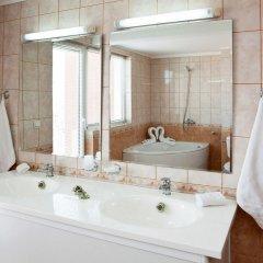 Отель Sunny Болгария, Созополь - отзывы, цены и фото номеров - забронировать отель Sunny онлайн ванная фото 2