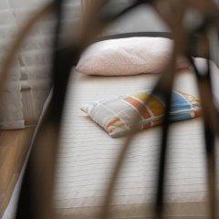 City Hostel Стандартный номер 2 отдельные кровати фото 9