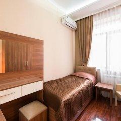 Гостиница Альва Донна Стандартный номер с различными типами кроватей фото 10