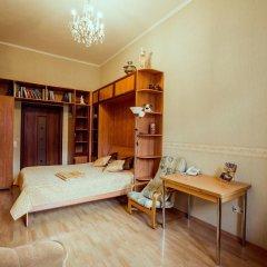 Апартаменты Apartment Petrogradsky комната для гостей фото 2