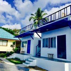 Отель Sarocha Villa 3* Стандартный номер с различными типами кроватей фото 11