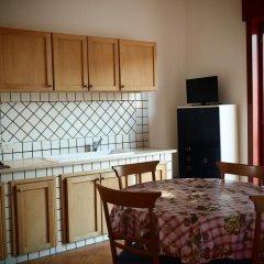 Отель Residence Arenella Аренелла в номере