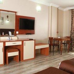 Oglakcioglu Park City Hotel 3* Стандартный номер с различными типами кроватей фото 9