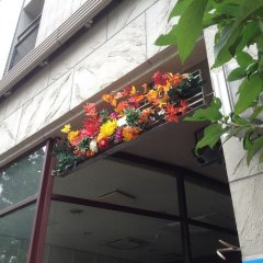 Отель Nissei Fukuoka Фукуока фото 2