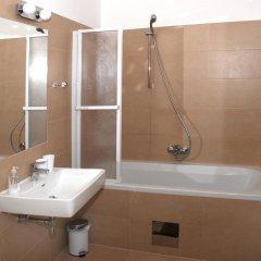 Апартаменты Living Like Home Apartments Вена ванная