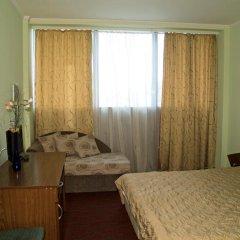 Hotel Kamenec - Kiten 3* Стандартный номер с различными типами кроватей фото 3