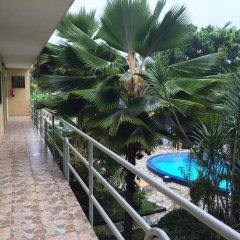 Отель Aparta Hotel Bruno Доминикана, Бока Чика - отзывы, цены и фото номеров - забронировать отель Aparta Hotel Bruno онлайн фото 3