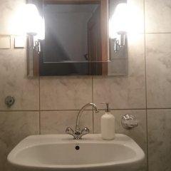 Отель Hostel Incepcja Польша, Вроцлав - отзывы, цены и фото номеров - забронировать отель Hostel Incepcja онлайн ванная фото 2