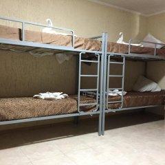 Отель Уютный Причал 2* Кровать в общем номере