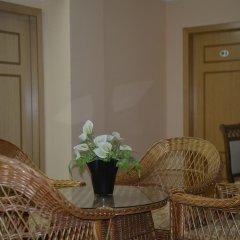 Royal gaz Hotel интерьер отеля фото 2