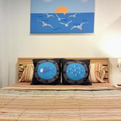 Отель Limburi Hometel Номер Делюкс с двуспальной кроватью фото 3