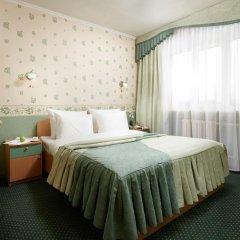 Гостиница Заречная Номер Комфорт с 2 отдельными кроватями фото 2
