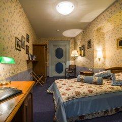 Shakespeare Boutique Hotel 4* Стандартный номер фото 4
