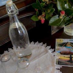 Отель Quinta Minuvida Orchard Lodge в номере