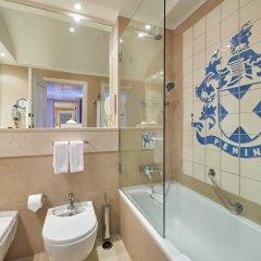Penina Hotel & Golf Resort 5* Стандартный номер с различными типами кроватей фото 4