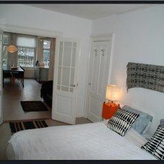 Отель Colours In De Pijp Нидерланды, Амстердам - отзывы, цены и фото номеров - забронировать отель Colours In De Pijp онлайн комната для гостей фото 3