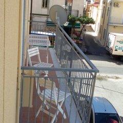 Отель La Casa sul Corso Амантея балкон