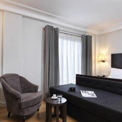 Отель Acropolis Hill 3* Стандартный номер с различными типами кроватей фото 2