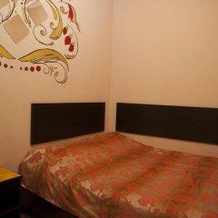 Хостел Бабушка Хаус Номер с общей ванной комнатой с различными типами кроватей (общая ванная комната) фото 14