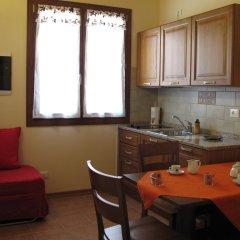 Отель Agriturismo Ai Laghi Апартаменты фото 2