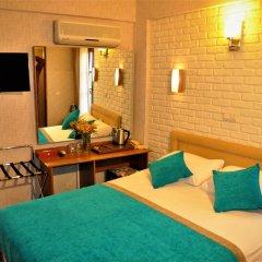Aqua Princess Hotel 3* Номер категории Эконом с различными типами кроватей фото 2