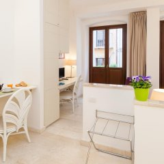 Отель Case di Via Arquer в номере